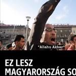 A Fidesz nem tudja, hova kapjon: újabb menekültellenes videóval jött ki