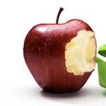 Apple vs. Google: vége a termonukleáris háborúnak