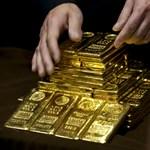 Szinte biztos: manipulálták az arany árfolyamát a nagy bankok