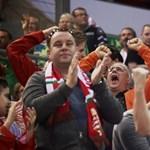 Kósa Lajos exminiszter tud azért még örülni - fotó