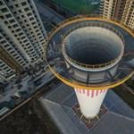 A kínai csodatoronytól a porszívós biciklikig: mi működik és mi nem a szmog ellen?