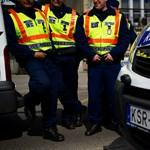 Festés és nyaralás – így segítik ki a települések a rendőrséget