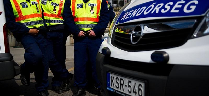 Netezőket zsarol a Magyar Rendőrség vírus