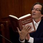A Miniszterelnökség mellett a Madách Színház is saját halottjának tekinti Kerényi Imrét