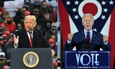 Megkezdődött az elektori szavazás az Egyesült Államokban