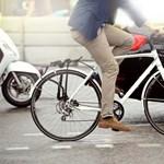 Az út mindenkié: a 10 legfontosabb dolog, amire autósnak és kerékpárosnak is figyelnie kell