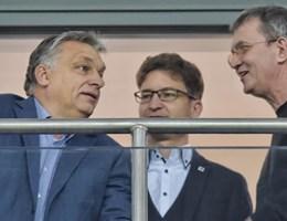 Orbánnak szóló üzenetnek is beillik az, ami a Videoton ellenfelének mezén szerepel