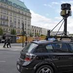 A Google-t és az Apple-t is perelik a street view technológia miatt