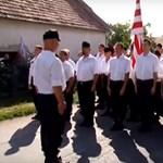 Jogerős a devecseri romákat megdobáló támadó büntetése