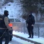Lelőtték a rettegett bosnyák gyilkost