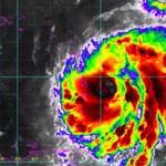 Újabb hurrikán jár Harvey és Irma nyomában