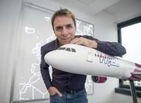 A Wizz Air vezérigazgatója szerint legelőbb 2024-re állhat talpra a szektor