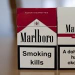 Ellep minket az illegális cigaretta, virul a feketepiac