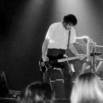 Eddig nem ismert fotók kerültek elő a Nirvana budapesti koncertjéről