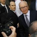 Rupert Murdoch bocsánatot kért a meggyilkolt kislány szüleitől