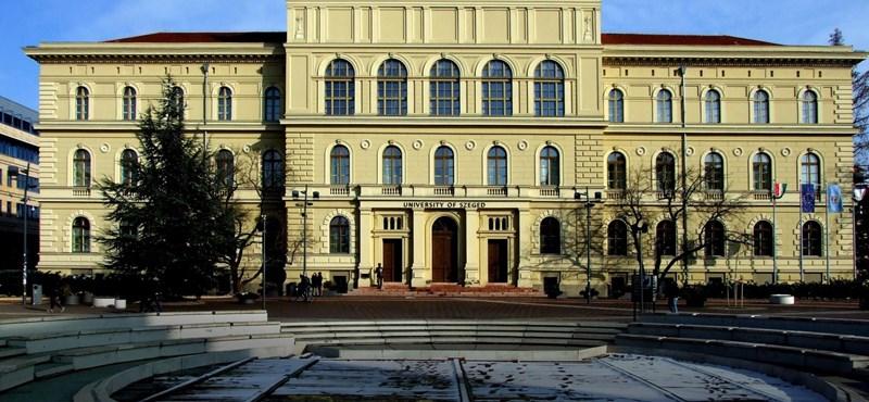 Itt a legfrissebb egyetemi rangsor: hat magyar került a világ ezer legjobb felsőoktatási intézménye közé