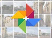 Új funkció bukkant fel a Google Fotókban