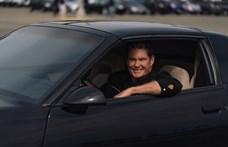 Majdnem 90 millió forintért kelt el a Knight Rider autójának másolata