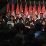 A kormányközeli Századvég szerint rekordokat döntöget a Fidesz támogatottsága