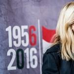 Válasz Online: Schmidt Mária a Ponyvaregényből üzenhetett a KESMA-főnöknek