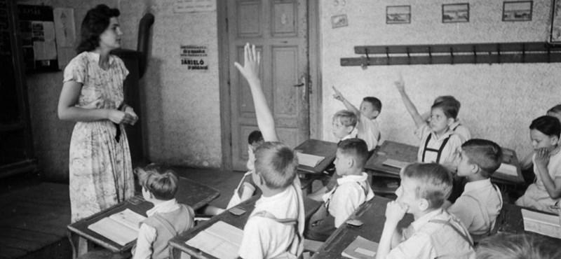 5+1 dolog, amellyel sok tanár szembesül a tanév elején