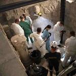 Több ezer csontot vizsgáltak át a Vatikában, de nem találták nyomát Emanuela Orlandiénak