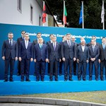 Orbán ismét felvette a híres buggyos nadrágját