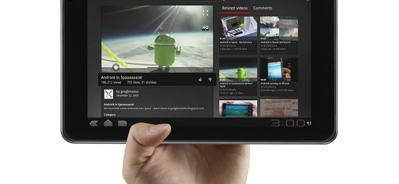 Az LG G2 után szuper LG tablet is érkezik?