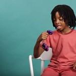 """Videó: """"Ennek semmi értelme"""" – mai gyerekek a tamagocsiról"""