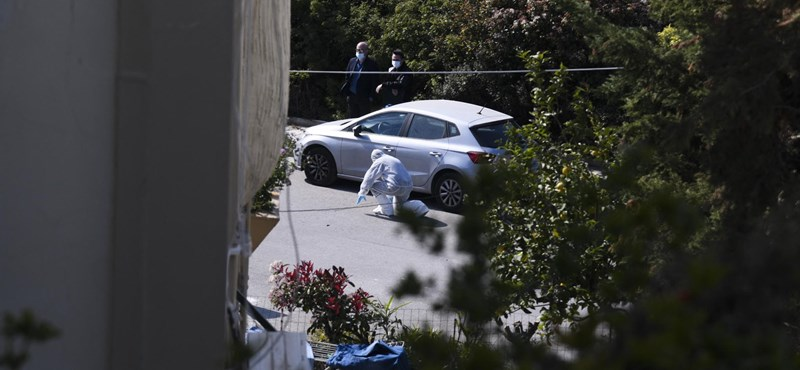 A criminal journalist has been killed in Greece
