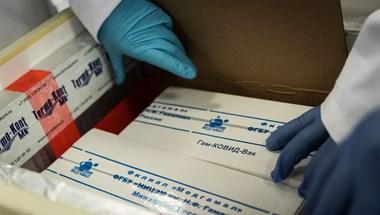 Szerbiában is tesztelik az orosz vakcinákat