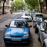 Újra fizetős lehet a parkolás a XIII. kerületben