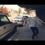 A nap videója: Friendly Fires - Hurting (videó)