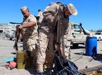 Németország befagyasztotta a török fegyverexportot