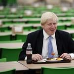 Valaki feltette a Brexit-párti politikus győzelmi beszédét az egyik pornódoldalra