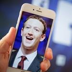 Moszkva lekapcsolással fenyegeti a Facebookot