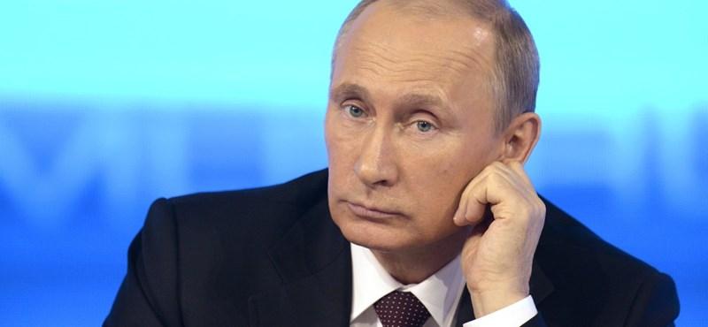 Obama rádurrantja a bazookát Putyinra