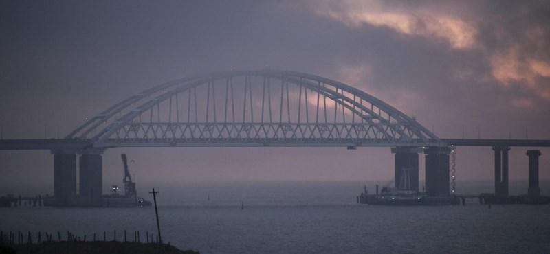 Szakértő: a Krím az ukránoké, a tenger közös