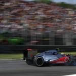Balhé nélküli rajtot ígér a McLaren az Olasz Nagydíjra