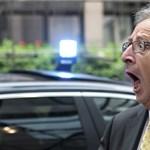 Londonban nem sok esélyt adnak Juncker elnökségének