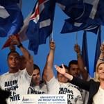 Brexit - Frexit! Vérszemet kaptak a francia és holland euroszkeptikusok