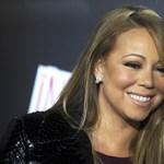 Most teát nem kapott, azért panaszkodott Mariah Carey