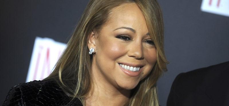 Mariah Carey beteg, és bátran beszél róla