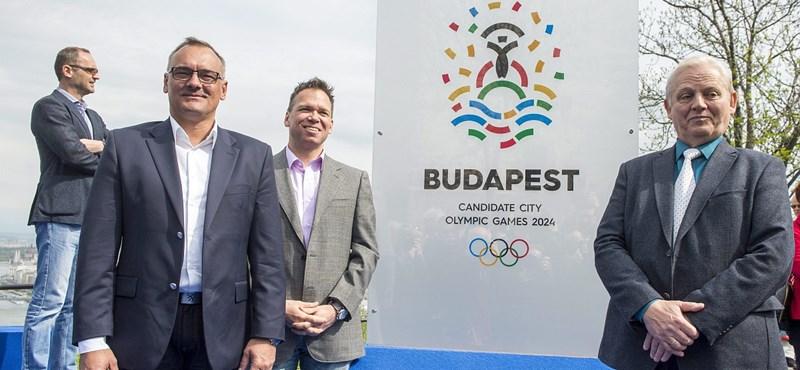 Szétszórnák a fővárosban a 2024-es olimpia létesítményeit