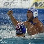 Horvátország lesz Magyarország ellenfele a férfi vízilabdadöntőben