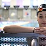 Menekült úszólány: Megígértem magamnak, hogy egyszer visszajövök Budapestre