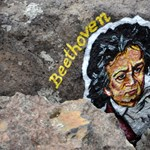 """""""Csavargó vagy barátom, Beethoven nem így néz ki"""""""