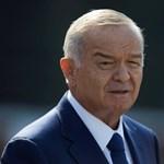 Több ezren mentek el Karimov üzbég diktátor temetésére