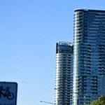 Háromezer embert evakuáltak Sydney-ben a repedő toronyház miatt