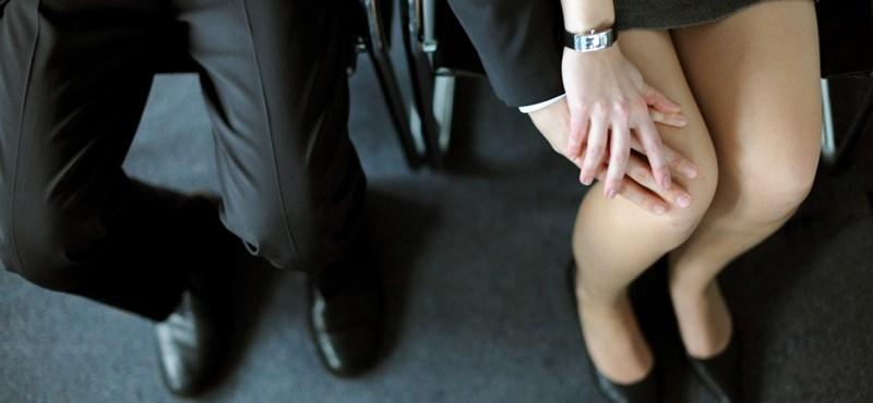 Ráütött egy nő hátsójára, lecsuknak egy férfit Franciaországban